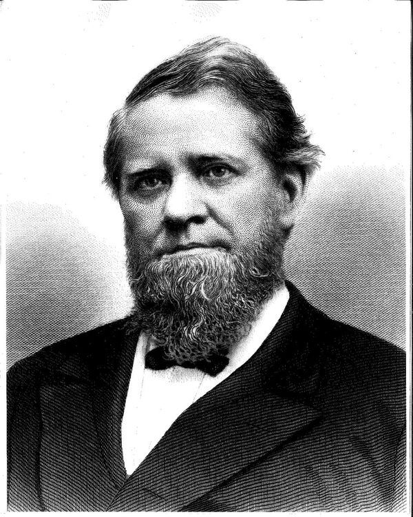1873-1875 Amasa Norcross: First Mayor of the City of Fitchburg