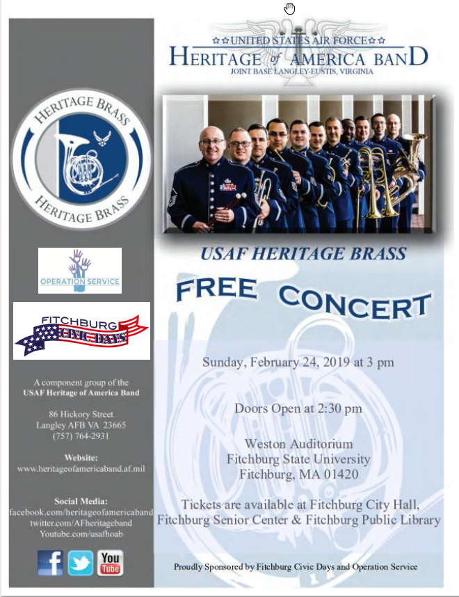 2019-01-09 19_41_36-Civic Days USAFHB Concert 2 24 19.pdf - Adobe Acrobat Reader DC